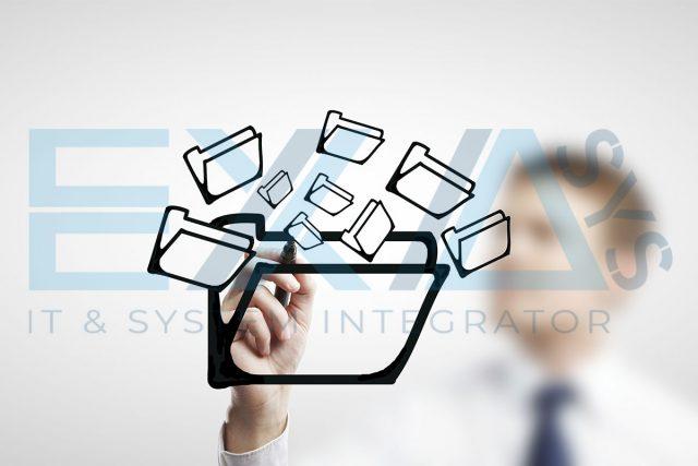 ERP & Digital Transformation – L'analisi dei dati al centro della tua azienda