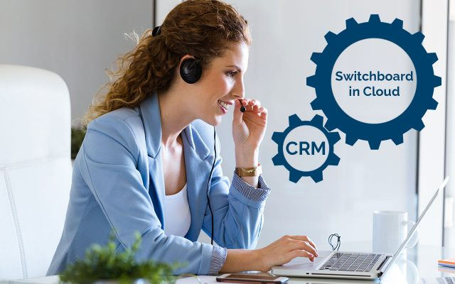 3CX PBX integration with Dolibarr CRM – How to lookup incoming contacts